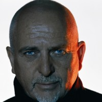 Peter Gabriel's New Blood