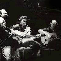 Music: Paco de Lucia, John McLaughlin , Al di Meola