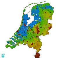 Water: Friend & Foe of Holland