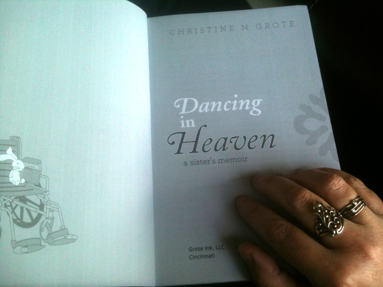 Dancing in Heaven
