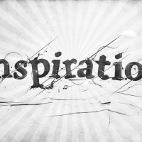 Six Word Story Challenge: Inspiration