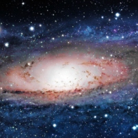 Six Word Story Challenge: Astronomical Object