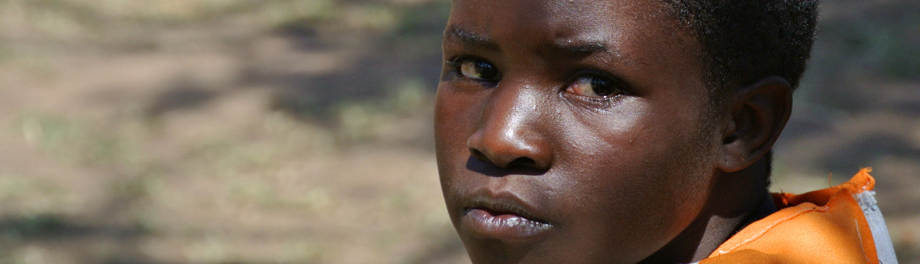 Faces of Africa – 66