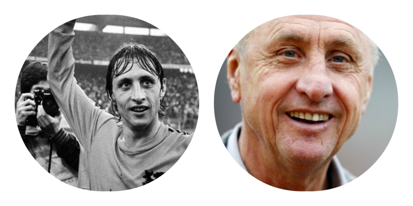 Cruijffcollage