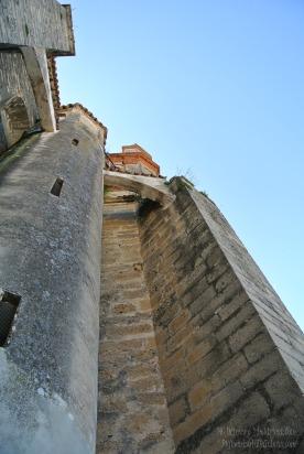 Impressive church @ Andalusia, Spain