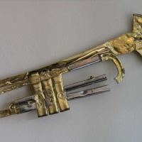 The Gilded TRUMPet