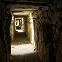 Ireland: Sí an Bhrú