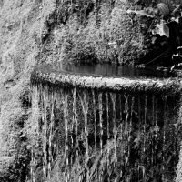 CB&W: Flowing Water
