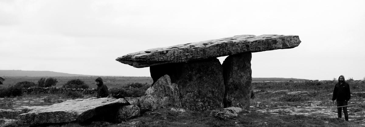 CB&W: Rocks, Boulders, Stones