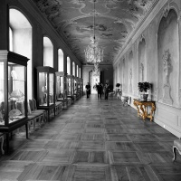 CBW: Grand Hallway