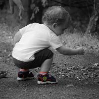 CBW: Shoes of an explorer